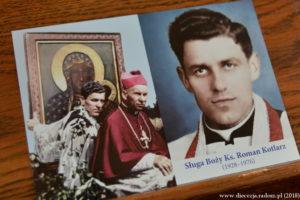 Rocznica śmierci Sługi Bożego ks. Romana Kotlarza. Modlitwa o beatyfikację @ Kościół w Pelagowie | Trablice | mazowieckie | Polska