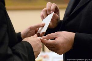 Spotkanie opłatkowe Duszpasterstwa Trzeźwości @ Kościół pw. Miłosierdzia Bożego w Radomiu | Radom | mazowieckie | Polska