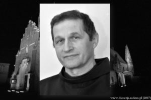 Pogrzeb śp. o. Marka Kurpiela OFM @ Kościół pw. św. Katarzyny w Radomiu (oo. Bernardyni) | Radom | mazowieckie | Polska