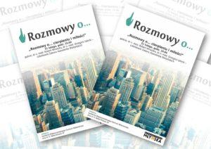 Rozmowy o... cierpieniu i miłości @ Centrum Międzynarodowego Wolontariatu w Radomiu | Radom | mazowieckie | Polska