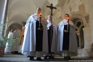 Obchody Dnia Życia Konsekrowanego @ Katedra pw. Opieki NMP w Radomiu | Radom | Mazowieckie | Polska
