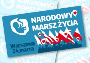 Narodowy Marsz Życia @ Warszawa, Plac Zamkowy | Warszawa | mazowieckie | Polska