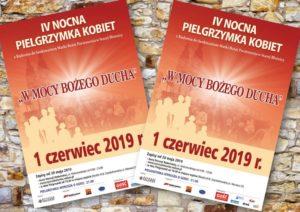 IV. Nocna Piesza Pielgrzymka Kobiet do Błotnicy @ Radom -> Błotnica | Stara Błotnica | mazowieckie | Polska