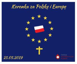 Koronka do Bożego Miłosierdzia za Polskę i Europę @ Kaplicy Wieczystej Adoracji w Jedlni Kolonii koło Radomia. | Poświętne | mazowieckie | Polska