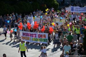Odwołany - Marsz dla Życia i Rodziny @ Radom