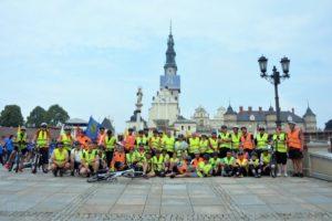 VIII. Rowerowa pielgrzymka na Jasną Górę @ Jasna Góra | Częstochowa | śląskie | Polska