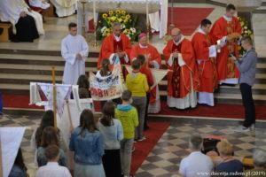 Powakacyjny Diecezjalny Dzień Wspólnoty Ruchu Światło-Życie @ Sanktuarium MB Ostrobramskiej w Skarżysku-Kam. | Skarżysko-Kamienna | świętokrzyskie | Polska