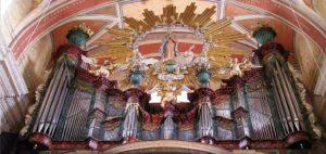 XIII. Koncert Organowy w Paradyżu @ Sanktuarium Chrystusa Cierniem Koronowanego oraz Krwi Zbawiciela w Wielkiej Woli – Paradyżu | Paradyż | województwo łódzkie | Polska