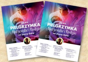 XXXV. Ogólnopolska Pielgrzymka Małżeństw i Rodzin na Jasną Górę @ Jasna Góra | Częstochowa | śląskie | Polska
