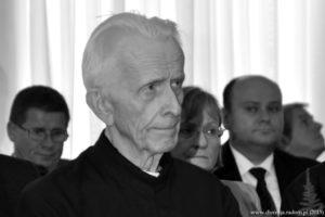 Pogrzeb śp. O. Huberta Czumy SJ @ Katedra pw. Opieki NMP w Radomiu | Radom | mazowieckie | Polska