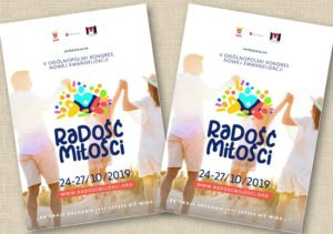 V. Ogólnopolski Kongres Nowej Ewangelizacji - RADOŚĆ MIŁOŚCI @ Gniezno | Gniezno | wielkopolskie | Polska