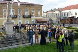 Męski Różaniec @ Kościół pw. Matki Bożej Królowej Świata w Radomiu | Radom | mazowieckie | Polska