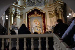 Rejonowy Dzień Chorych w Sanktuarium w Wysokim Kole @ Sanktuarium Matki Bożej Różańcowej w Wysokim Kole | Wysokie Koło | Mazowieckie | Polska