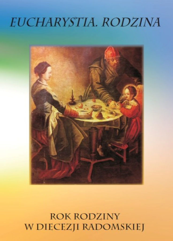 Błogosławieństwo rodzin z małymi dziećmi