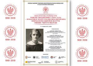 120. rocznica urodzin Teresy Jadwigi Grodzińskiej @ Radom | Radom | mazowieckie | Polska