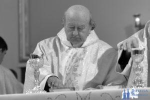 Pogrzeb śp. Ks. Kan. Stanisława Kuśmierczyka @ Kościół pw. NMP Wspomożenia Wiernych w Stykowie | Styków | świętokrzyskie | Polska