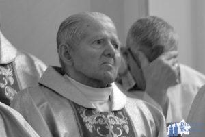 Pogrzeb śp. ks. prał. Edmunda Marcinkiewicza @ Kościół pw. św. Teresy od Dzieciątka Jezus w Radomiu (Borki) | Radom | mazowieckie | Polska