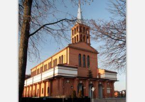 Modlitwa za Ojczyznę @ Kościół pw. św. Stefana w Radomiu | Radom | Mazowieckie | Polska