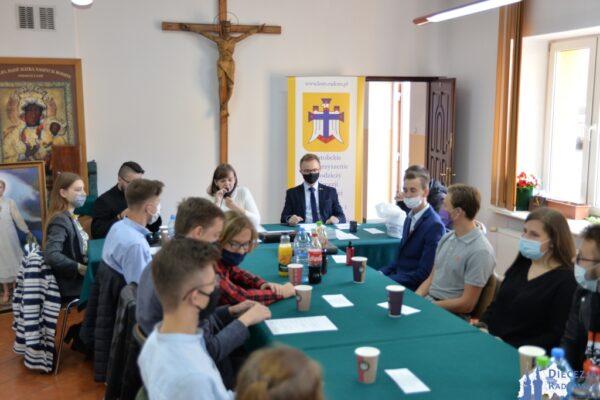 Zjazd Diecezjalnego KSM @ Duszpasterstwo Akademickie w Radomiu | Radom | Mazowieckie | Polska