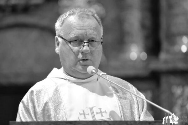 Pogrzeb śp. O. Marka Zienkiewicza OFMConv. @ Sanktuarium Św. Antoniego Padewskiego w Łodzi-Łagiewnikach | Łódź | Łódzkie | Polska