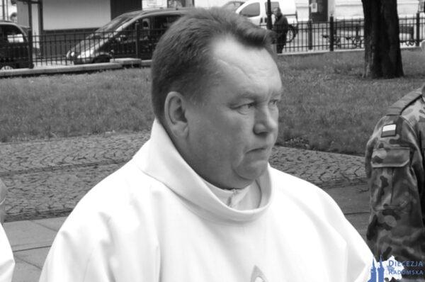 Pogrzeb śp. Ks. Kan. Mirosława Dragiela @ Parafia pw. św. Józefa Oblubieńca NMP w Radomiu | Radom | Mazowieckie | Polska