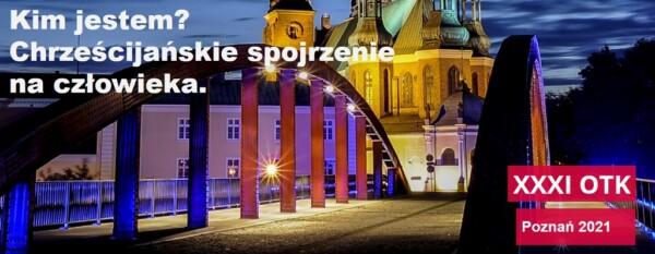 31. Olimpiada Teologii Katolickiej - Poznań 2021 - etap diecezjalny