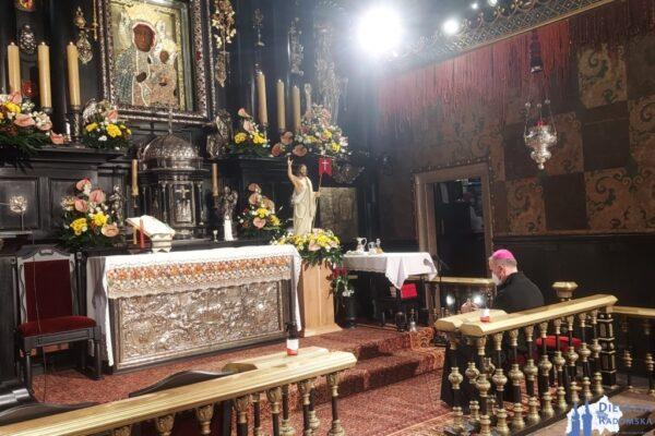 Msza Święta za rodziny osób powołanych i wspierających powołania @ Kaplica Matki Boskiej Częstochowskiej na Jasnej Górze   Częstochowa   Śląskie   Polska
