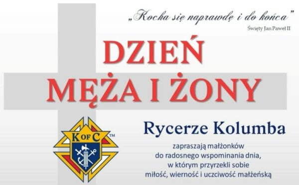 Dzień Męża i Żony w Radomiu @ Kościół pw. Matki Bożej Częstochowskiej w Radomiu | Radom | Mazowieckie | Polska