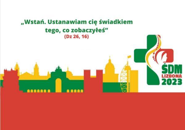 Dzień modlitwy w intencji Światowych Dni Młodzieży @ Duszpasterstwo Akademickie w Radomiu | Radom | Mazowieckie | Polska